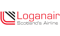 ABZ Airline Icons - Airlines - Loganair